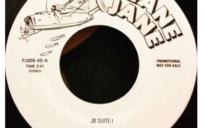 Tall Black Guy – James Brown Suites I & II snippets