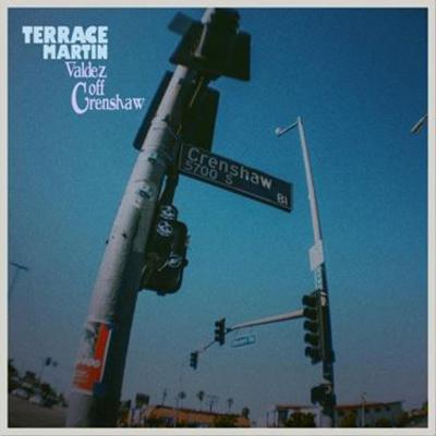 Terrace Martin – Valdez Off Crenshaw