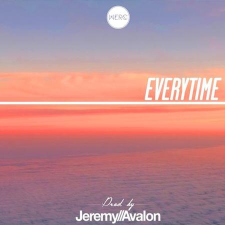 Jeremy Avalon – Everytime (Download)