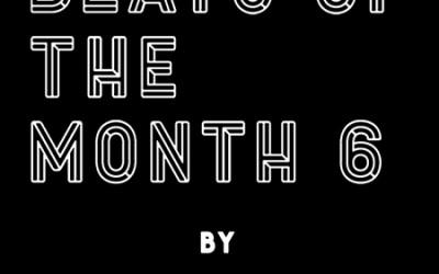 DJ Mitsu – Beats of the Month 6