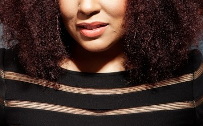 Chantae Cann – Journey to Golden