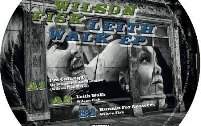 Wilson Fisk – Leith Walk