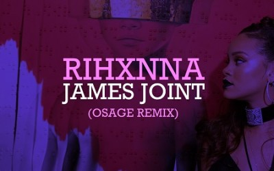 RihXnna – Jamez Joint (OSAGE Remix) [Download]