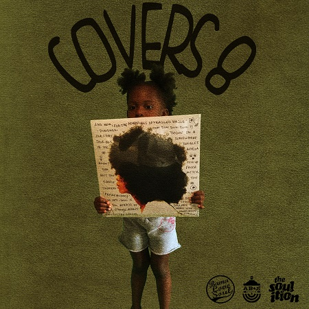 DJ Rahdu – Covers 8