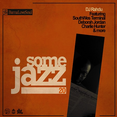 Some Jazz 20