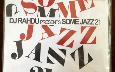 DJ Rahdu  – Some Jazz 21