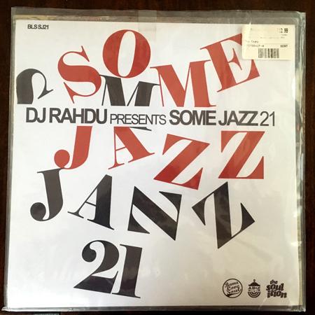 DJ Rahdu  – Some Jazz 21