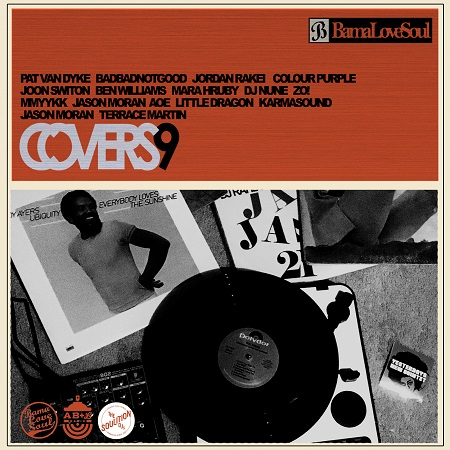 BamaLoveSoul presents Covers 9