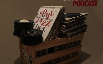 DJ Rahdu – The 2000 LB Crate Podcast 004
