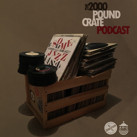 DJ Rahdu – The 2000 LB Crate Podcast 005