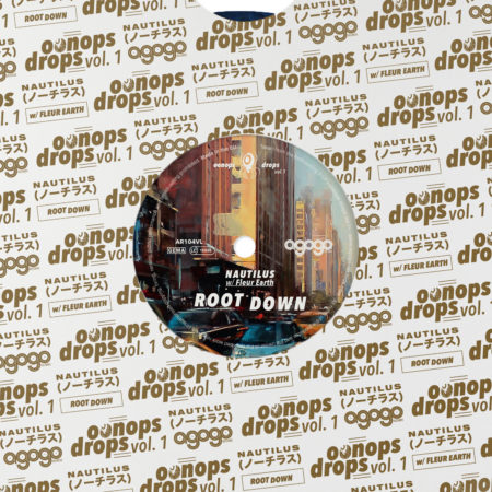 Nautilus – Root Down feat. Fleur Earth (Beastie Boys Cover)