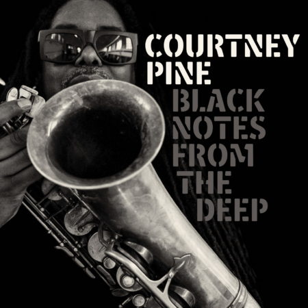 Courtney Pine – Butterfly ft Omar (Herbie Hancock Cover)