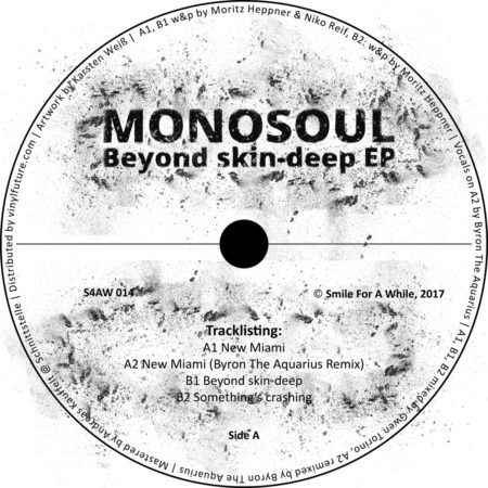 MonoSoul – New Miami (Byron The Aquarius Bonus Remix)