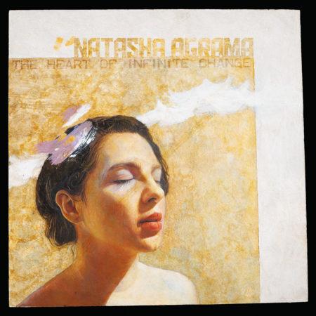 Natasha Agrama – Black Narcissus