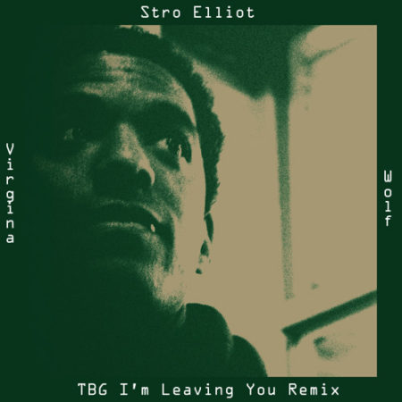 Stro Elliot – Virgina Wolf (Tall Black Guy I'm Leaving You Remix)