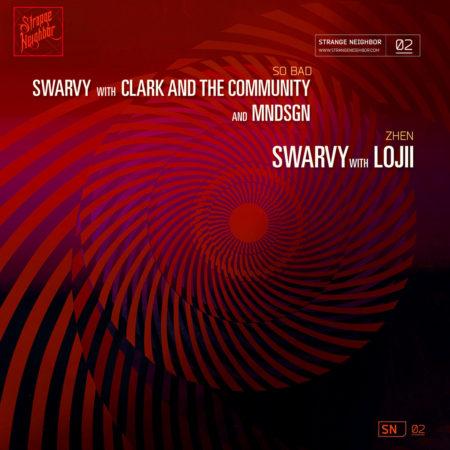 Swarvy – ZHEN ft Lojii