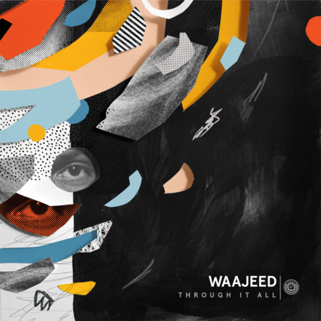 Waajeed – Through It All EP