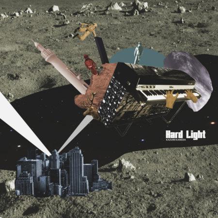 Kazumi Kaneda – Hard Light