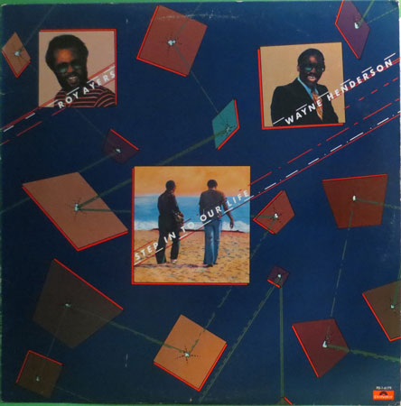 Flowers – For Real vs Roy Ayers x Wayne Henderson – For Real