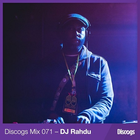 DJ Rahdu – Discogs Mix 71