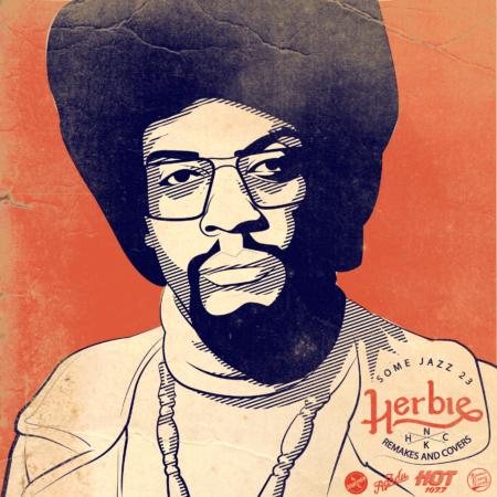 DJ Rahdu – Some Jazz 23: Herbie Hancock Remakes & Covers