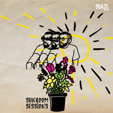 Suaze – SunRoom Sessions