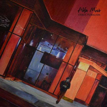 Alfa Mist – Retainer