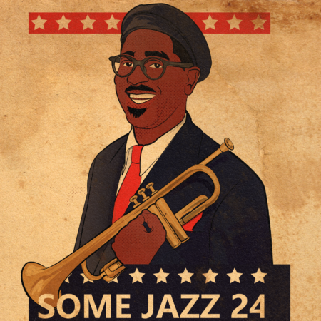 DJ Rahdu – Some Jazz 24