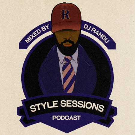 DJ Rahdu – Style Sessions 004