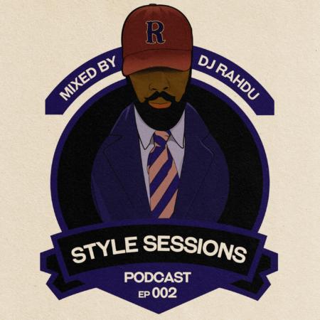 DJ Rahdu – Style Sessions 002
