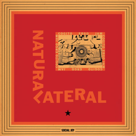Natural Lateral - Cogito Ergo Jam