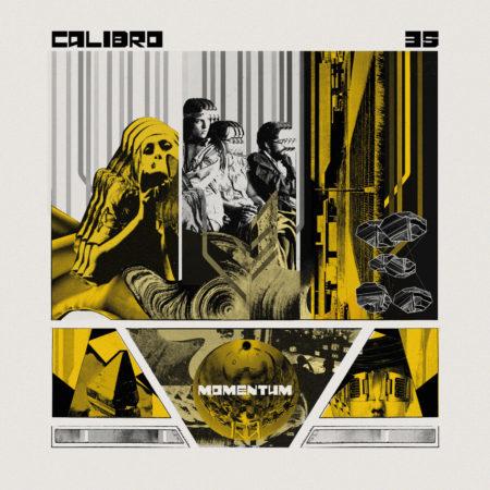 Calibro 35 – Stan Lee feat. Illa J
