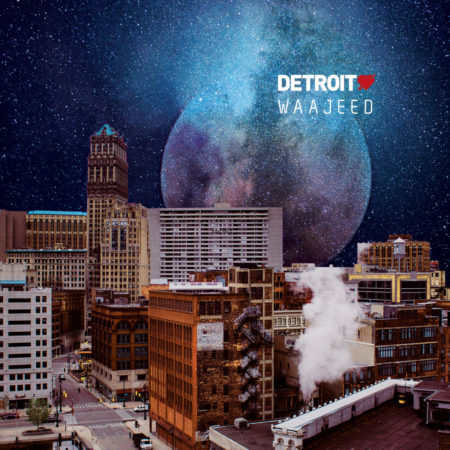 Waajeed – Detroit Love Vol. 3