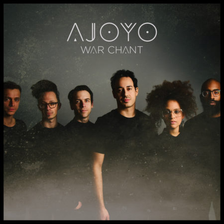 Ajoyo – War Chant EP