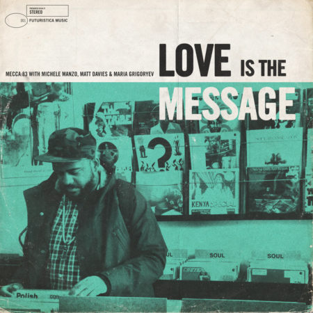 Mecca:83 – Love Is The Message feat Michele Manzo (Download)