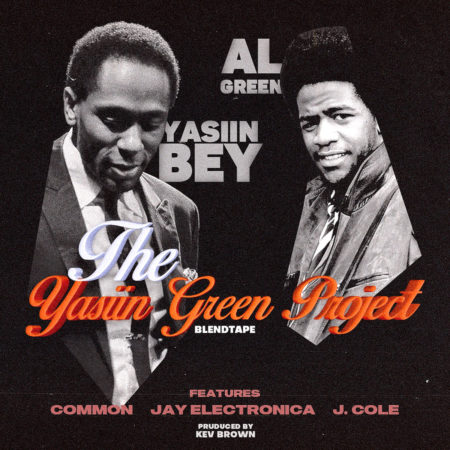 The Yasiin Green Project (Yasiin Bey x Al Green) (Download)