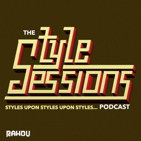 DJ Rahdu - Style Sessions 10