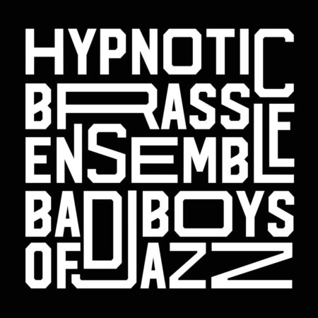 Hypnotic Brass Ensemble – Indigo
