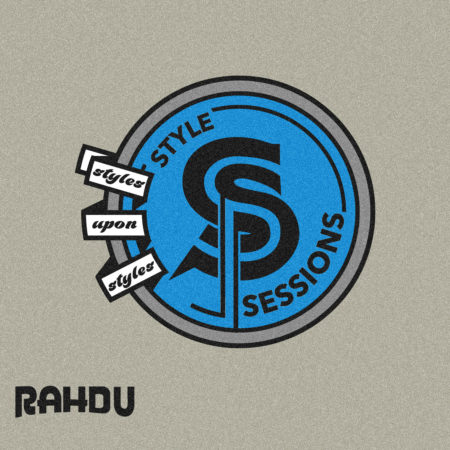 DJ Rahdu - Style Sessions 11