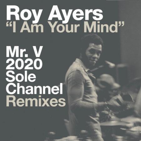 Roy Ayers - I Am Your Mind (Mr. V 2020 Sole Channel Remixes)
