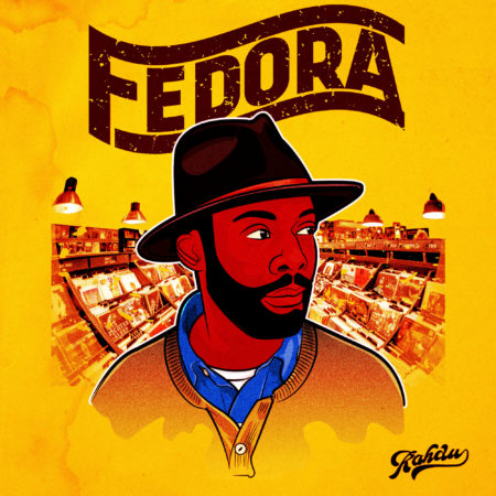 DJ Rahdu – Fedora