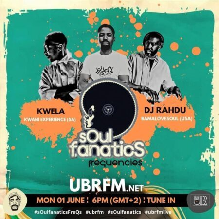 UBUNtu Beats RaDIO FM